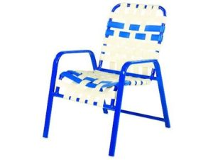 outdoor strap furniture regatta chair