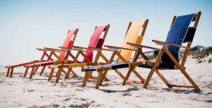 Frankford Beach Chairs