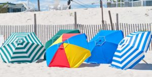 Frankford Brand Umbrellas
