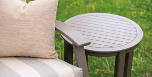 Telescope Casual Brand MGP Top Tables