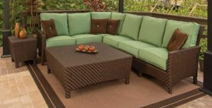 Windward Brand Wicker