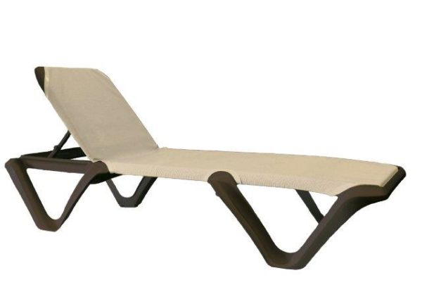 Commercial Resort Pool Lounge Chairs