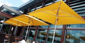 Commercial Market Umbrellas