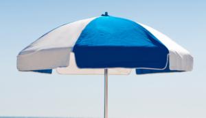 Frankford Brand Concession Grade Umbrellas