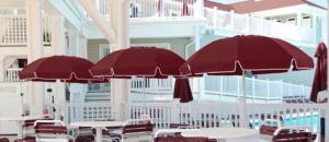 Frankford Brand Patio Umbrella