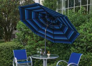 Telescope Casual Brand Value Market Umbrella