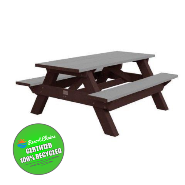Commercial Recycled Table