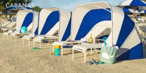 Beach & Pool Cabanas