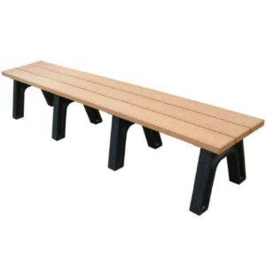 SMB800 8 Mall Bench