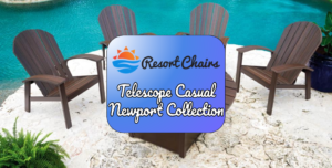 Telescope Casual Newport Collection