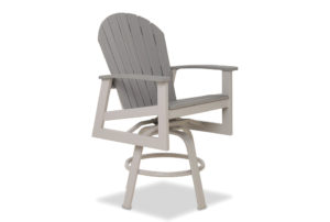 telescope swivel newport chair