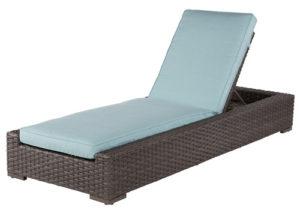Windward Georgia Chaise Lounge