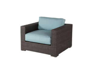 windward georgia wicker chair
